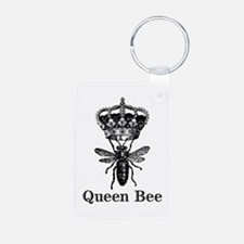 Queen Bee Keychains