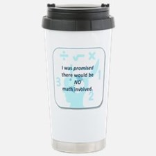 Phobic Travel Mug