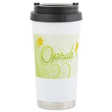 Unique Leave Travel Mug