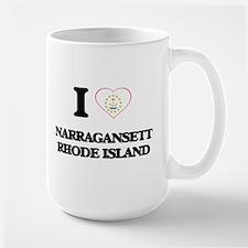 I love Narragansett Rhode Island Mugs