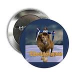 Lion of Judah - Button