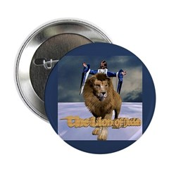 Lion of Judah - Button