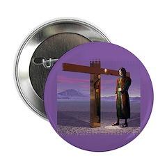 Crossroads - Button
