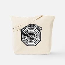 Memories From LOST Tote Bag