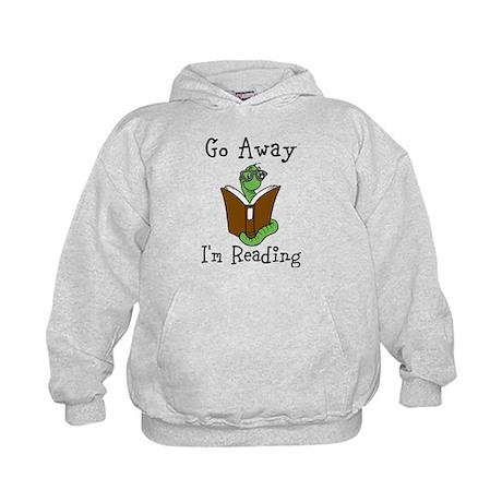 Bookworm Hoodie