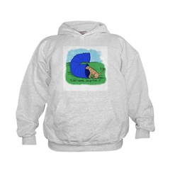 That Agility Tunnel! Hoodie