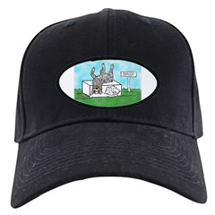 Agility Pause for the Cause! Baseball Hat