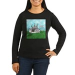 Agility Pause for the Cause! Women's Long Sleeve D
