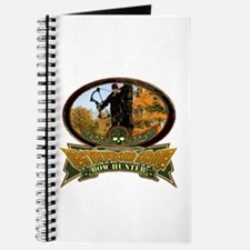 death from above bow hunting Journal