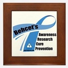 AWARENESS Framed Tile
