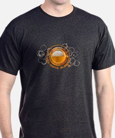 The Fifth Element Charcoal T-Shirt