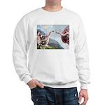 Creation / G-Shep Sweatshirt