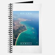 Kailua Panorama Journal