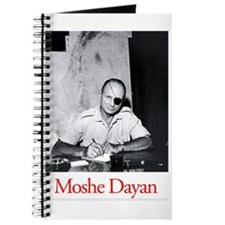 Moshe Dayan Israeli Army IDF Military Lead Journal