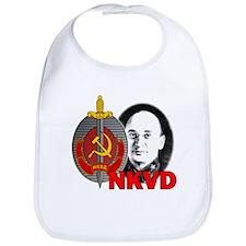 Lavrentiy Beria NKVD KGB Soviet Ussr Stalin Co Bib
