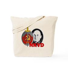 Lavrentiy Beria NKVD KGB Soviet Ussr Stal Tote Bag
