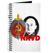 Lavrentiy Beria NKVD KGB Soviet Ussr Stali Journal