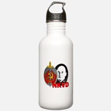 Lavrentiy Beria NKVD K Sports Water Bottle