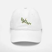 THC Molecule Baseball Baseball Baseball Cap