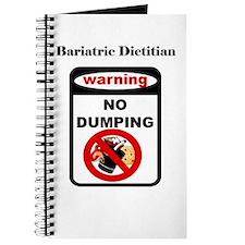 Bariatric Dietitian Journal