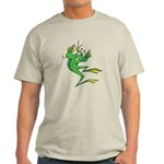 Silly Prince Frog Light T-Shirt