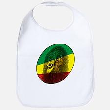 Jah Lion Bib