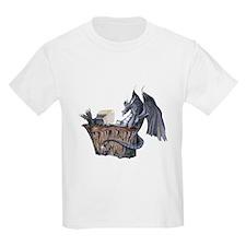 Computer Dragon T-Shirt
