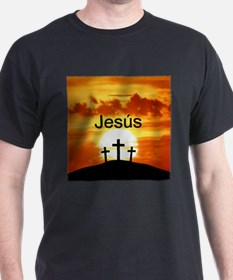 Spanish Jesus T-Shirt