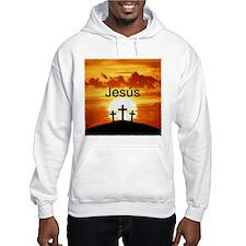 Spanish Jesus Hoodie