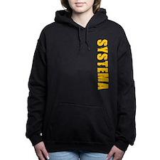 Systema Women's Hooded Sweatshirt