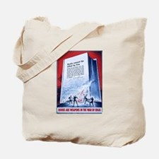 Cool Fdr Tote Bag