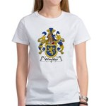 Winckler Family Crest Women's T-Shirt