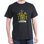 Winckler Family Crest Dark T-Shirt