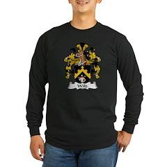 Wild Family Crest T