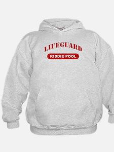 Lifeguard Kiddie Pool Hoodie