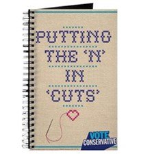 Putting the 'n' in 'cuts' Journal