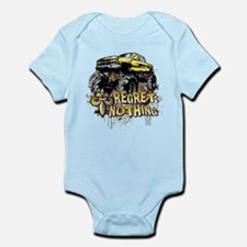 Regret Nothing Mud Truck Body Suit