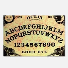 Ouija.JPG Postcards (Package of 8)