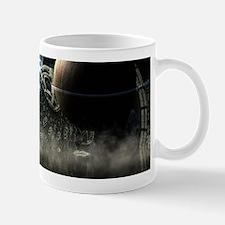 Steampunk Mugs