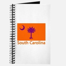 Clemson Flag Journal