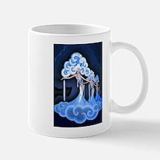 Art Deco Folies Bergere Mugs
