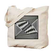 Electricity Tote Bag