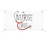 Nursing graduation Banners