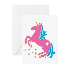 Unique Fantasy Greeting Cards (Pk of 20)