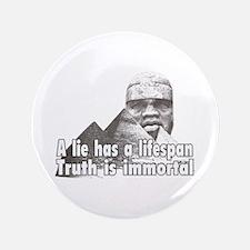 Black History truth Button