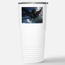 Dark Horse Fantasy Travel Mug