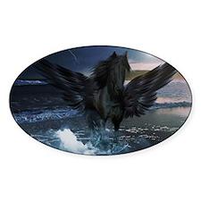 Dark Horse Fantasy Decal