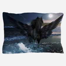 Dark Horse Fantasy Pillow Case