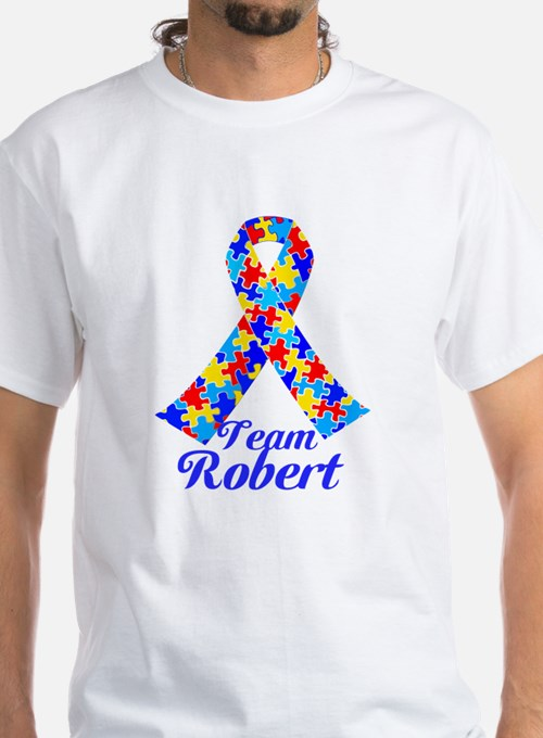 Custom Autism Shirt