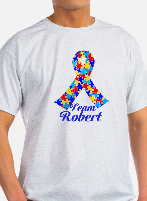 Custom Autism T-Shirt